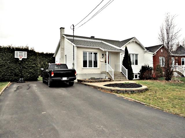 House for sale in Drummondville, Centre-du-Québec, 3, Rue  Francis-Grammond, 14707956 - Centris.ca