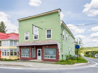 Duplex for sale in Notre-Dame-des-Bois, Estrie, 10, Rue  Principale Ouest, 11475281 - Centris.ca