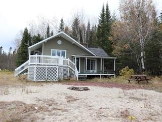 Chalet à vendre à Labrecque, Saguenay/Lac-Saint-Jean, 1860, Chemin des Vacanciers, 15458806 - Centris.ca