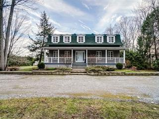 House for sale in L'Ange-Gardien (Outaouais), Outaouais, 38, Chemin des Pruches, 10343431 - Centris.ca