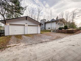 Maison à vendre à Saint-André-Avellin, Outaouais, 210, Chemin du Lac-Hotte, 10330435 - Centris.ca