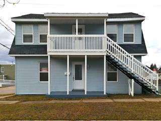 Duplex for sale in La Tuque, Mauricie, 647 - 649, Rue  Castelnau, 22992269 - Centris.ca