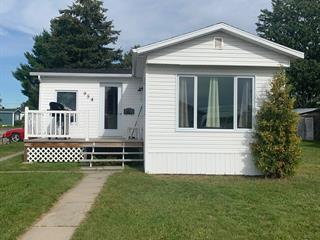Mobile home for sale in Saint-Félicien, Saguenay/Lac-Saint-Jean, 954, Rue des Jonquilles, 25805588 - Centris.ca