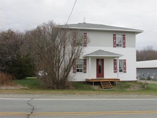 House for sale in Saint-Elzéar (Chaudière-Appalaches), Chaudière-Appalaches, 951, Rang du Haut-Saint-Jacques, 20273584 - Centris.ca