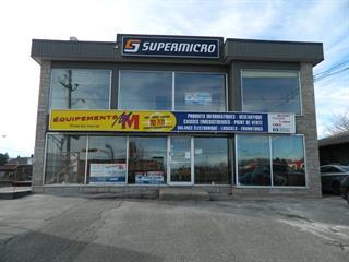 Local commercial à louer à Victoriaville, Centre-du-Québec, 271, boulevard des Bois-Francs Sud, 21724626 - Centris.ca