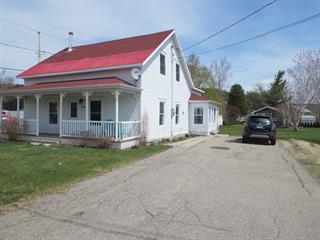 Maison à vendre à Sacré-Coeur, Côte-Nord, 150, Rue  Principale Nord, 23055397 - Centris.ca