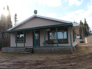 Commerce à vendre à Lac-au-Brochet, Côte-Nord, Grand lac du Nord, 10027751 - Centris.ca