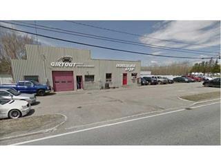 Commercial building for sale in Saint-Bruno, Saguenay/Lac-Saint-Jean, 985, Route  169, 26493540 - Centris.ca