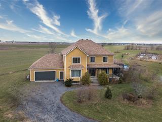 Hobby farm for sale in Mont-Saint-Grégoire, Montérégie, 40, Rang  Lareau, 26667562 - Centris.ca