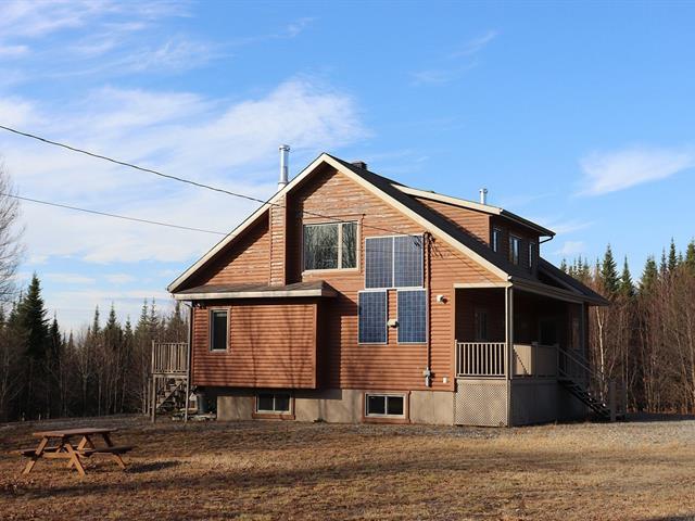 House for sale in Hampden, Estrie, 247, Chemin du Quatre-Milles, 28414005 - Centris.ca