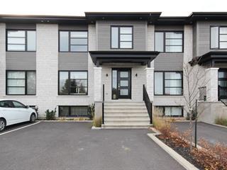 House for sale in Saint-Amable, Montérégie, 326, Rue  Rémi, apt. 3, 24859526 - Centris.ca