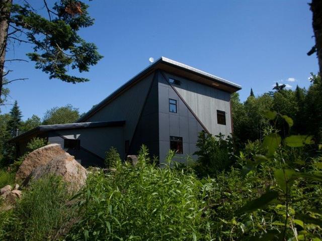 Maison à vendre à Val-David, Laurentides, 1175, Rue de l'Aube, 21063195 - Centris.ca