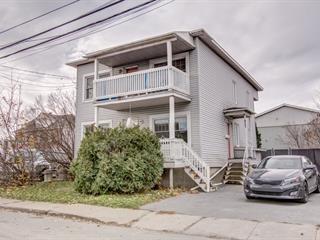 Duplex à vendre à Sorel-Tracy, Montérégie, 909 - 911, Rue  Béatrice, 25978823 - Centris.ca