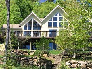 Maison à vendre à Wentworth, Laurentides, 650, Chemin des Lacs, 18558972 - Centris.ca