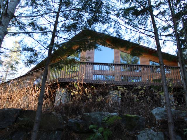 Cottage for sale in Aumond, Outaouais, 94, Chemin  Daoust, 16375873 - Centris.ca