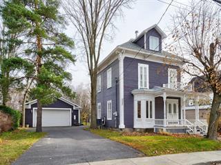 Maison à vendre à Granby, Montérégie, 29Z, Rue  Elgin, 24604798 - Centris.ca