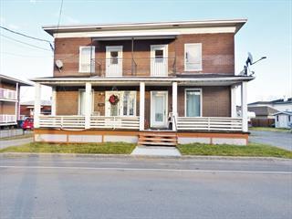 Quadruplex à vendre à Roberval, Saguenay/Lac-Saint-Jean, 1028 - 1034, Rue  Paradis, 24548003 - Centris.ca