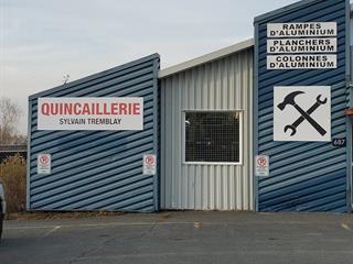 Commerce à vendre à Roxton Pond, Montérégie, 687, Rue  Principale, 15354656 - Centris.ca
