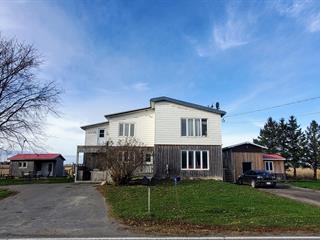 Duplex à vendre à Sainte-Anne-de-Sabrevois, Montérégie, 502 - 504, Rang  Grand-Sabrevois, 24190855 - Centris.ca