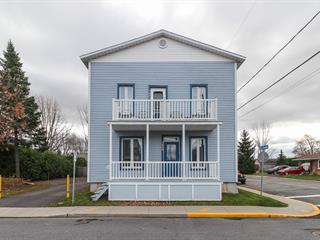 Duplex à vendre à Saint-Césaire, Montérégie, 1697 - 1699, Avenue  Saint-Paul, 12236084 - Centris.ca