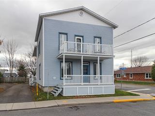 Duplex for sale in Saint-Césaire, Montérégie, 1697 - 1699, Avenue  Saint-Paul, 12236084 - Centris.ca