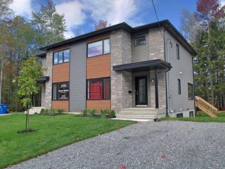 Maison à vendre à Magog, Estrie, 95, Impasse du Jardinier, 13556658 - Centris.ca
