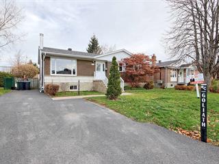 Maison à vendre à Châteauguay, Montérégie, 107, Rue  Vincent, 26943695 - Centris.ca