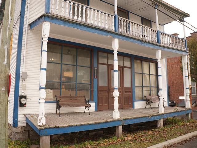 House for sale in Saint-Valentin, Montérégie, 837, Chemin de la 4e-Ligne, 18117664 - Centris.ca