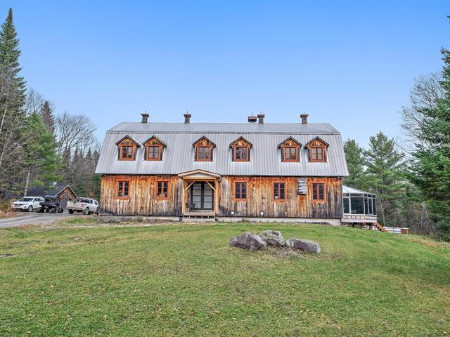 House for sale in Gore, Laurentides, 81 - 87, Chemin de Shrewsbury, 11336246 - Centris.ca