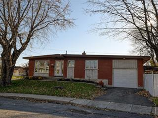 Maison à vendre à Beauharnois, Montérégie, 552, Rue  Richard, 22337803 - Centris.ca