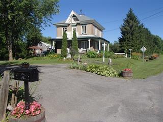 Fermette à vendre à Crabtree, Lanaudière, 1061, Chemin de la Riviere-Rouge, 15177434 - Centris.ca