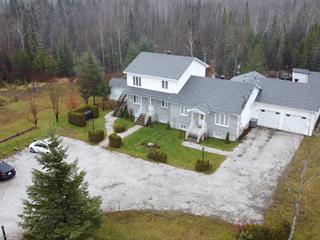 Quadruplex for sale in Bois-Franc, Outaouais, 568Z, Route  105, 14594451 - Centris.ca