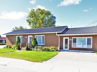 House for sale in Saint-Félicien, Saguenay/Lac-Saint-Jean, 1121 - 1123, Route  169, 13125366 - Centris.ca