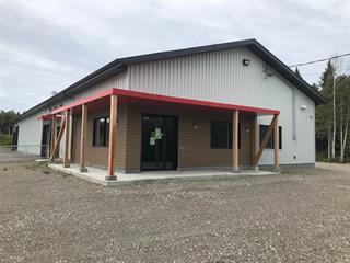 Bâtisse industrielle à louer à Saint-Cyprien (Bas-Saint-Laurent), Bas-Saint-Laurent, 110, Rue  Cyprien-Martin, 17587818 - Centris.ca