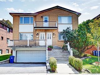 House for sale in Hampstead, Montréal (Island), 7Z, Croissant  Harrow, 10169328 - Centris.ca