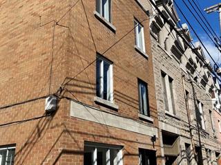 Quintuplex for sale in Montréal (Ville-Marie), Montréal (Island), 1591 - 95, Rue de la Visitation, 14527687 - Centris.ca