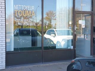 Local commercial à louer à Montréal (Mercier/Hochelaga-Maisonneuve), Montréal (Île), 6881, Rue  Beaubien Est, 20349770 - Centris.ca