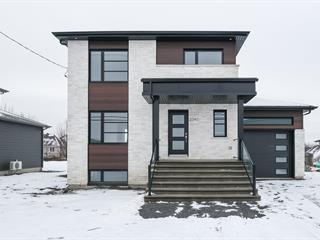 Maison à vendre à Marieville, Montérégie, 2340, Rue  Saint-Césaire, 19993752 - Centris.ca