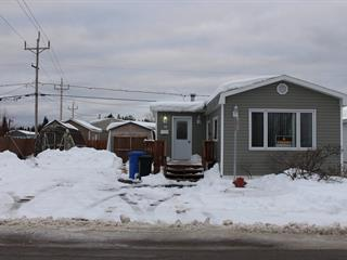 Mobile home for sale in Forestville, Côte-Nord, 50, Rue  Tremblay, 24623329 - Centris.ca