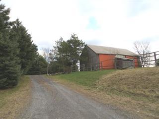 Hobby farm for sale in Sainte-Justine-de-Newton, Montérégie, 549, Montée  Latulippe, 11292710 - Centris.ca