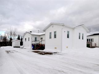 Mobile home for sale in Chute-aux-Outardes, Côte-Nord, 28, Rue  Gionet, 25331443 - Centris.ca