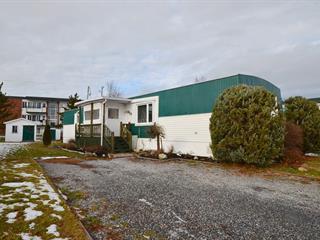 Mobile home for sale in La Pocatière, Bas-Saint-Laurent, 920, Rue  Aimé-Boutet, 25296953 - Centris.ca