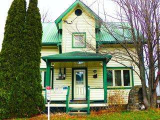 Maison à vendre à Saint-Bonaventure, Centre-du-Québec, 760A - 760B, Rue  Saint-Jean-Baptiste, 28683022 - Centris.ca