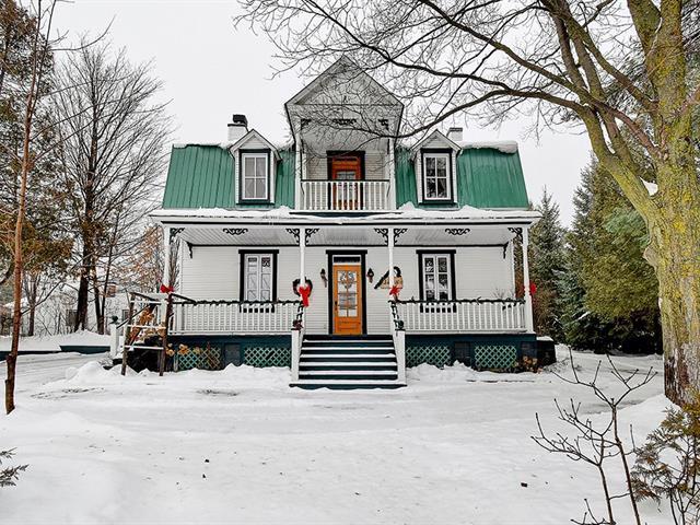 House for sale in Rawdon, Lanaudière, 3448, Rue  Metcalfe, 10504537 - Centris.ca