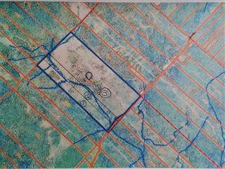Terre à vendre à Sainte-Félicité (Chaudière-Appalaches), Chaudière-Appalaches, Rang  Saint-Camille, 13792857 - Centris.ca