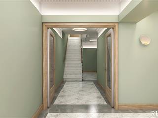 Condo / Apartment for rent in Westmount, Montréal (Island), 266, Avenue  Lansdowne, apt. 12, 26654382 - Centris.ca
