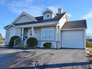 House for sale in L'Islet, Chaudière-Appalaches, 140, Chemin des Pionniers Ouest, 25223738 - Centris.ca