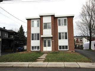Quadruplex for sale in Granby, Montérégie, 653, Rue  Saint-Jacques, 23955213 - Centris.ca