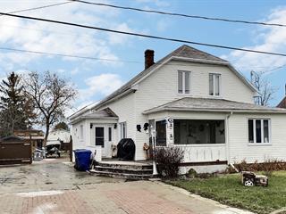 Maison à vendre à Lorrainville, Abitibi-Témiscamingue, 14, Rue  Saint-Jean-Baptiste Est, 13799918 - Centris.ca