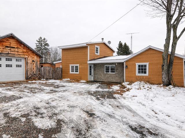 House for sale in Saint-Boniface, Mauricie, 682, Rue  Sainte-Marie, 24193291 - Centris.ca